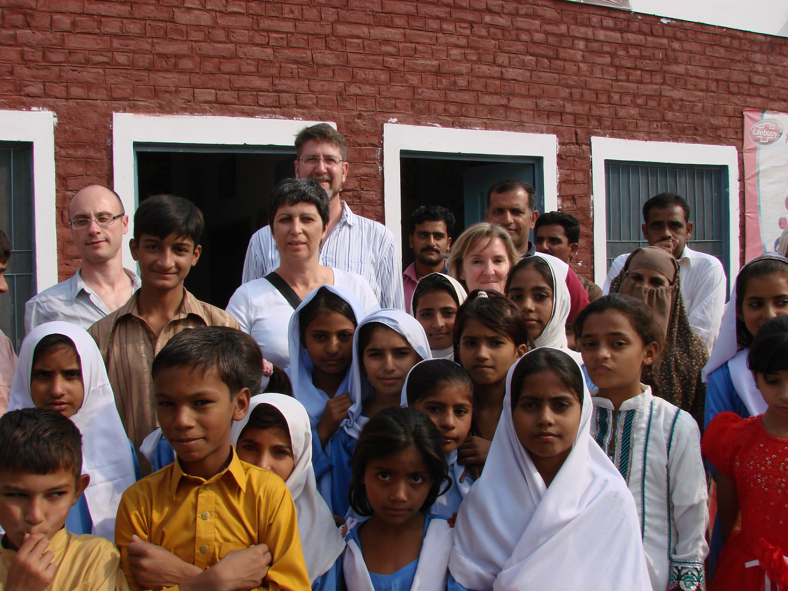 2011-2012 Shohrat Wala Kot Addu, Pakistan